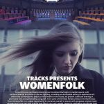 womenfolk - pop up theatre - darlington
