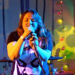 Girl From Winter Jargon Supporting Head Of Light Entertainment @ The Green Room Stockton