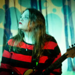 Girl From Winter Jargon, The Green Room, Stockton