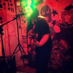 Girl From Winter Jargon @Disgraceland, Middlesbrough