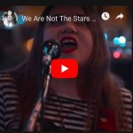 Girl From Winter Jargon - We Are Not The Stars