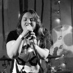 Girl From Winter Jargon @ The Green Room Stockton - David