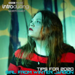 BBC Music Introducing North East - Tips for 2020 - Girl From Winter Jargon