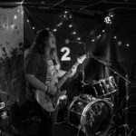 Girl From Winter Jargon @ Westgarth Social Club, Middlesbrough