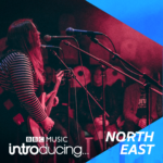 Girl From Winter Jargon, BBC North East Introducing